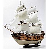 Zvezda 172 Pirate Ship Black Swan