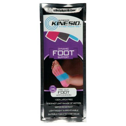 Kinesio Pre-Cut Foot support