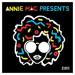 Annie Mac Presents 2015