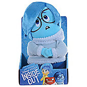 "Disney Pixar Inside Out 10"" Plush Sadness"
