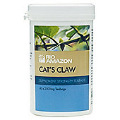 Rio Trading Cat's Claw 40 Tea Bags