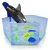Hexbug Aquabot Shark With Tank