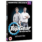Top Gear: The Perfect Roadtrip (DVD)