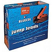 Bluecol 2.5M 20Mm Boost Cables