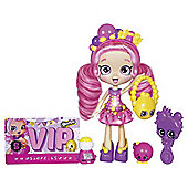Shopkins Shoppies Dolls - Bubbleisha