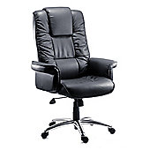 Modal Lombard Executive Armchair
