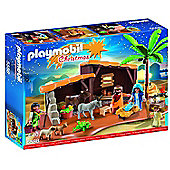 Playmobil Great Christmas Manger - Dolls and Playsets