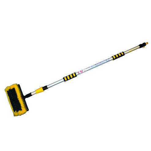 Telescopic Water Fed Brush