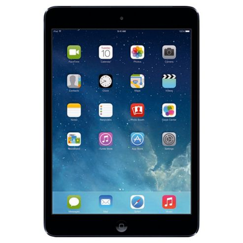 iPad mini Wi-Fi + Cellular (3G/4G) 64GB Black