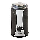 Lloytron 150w Spice/Coffee Grinder Black/Silver