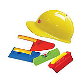 Gowi Toys 558-68 Big Bricklayer Set