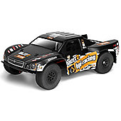 HPI Blitz Short-Course Brushless EP Truck RTR 2.4GHz Skorpion