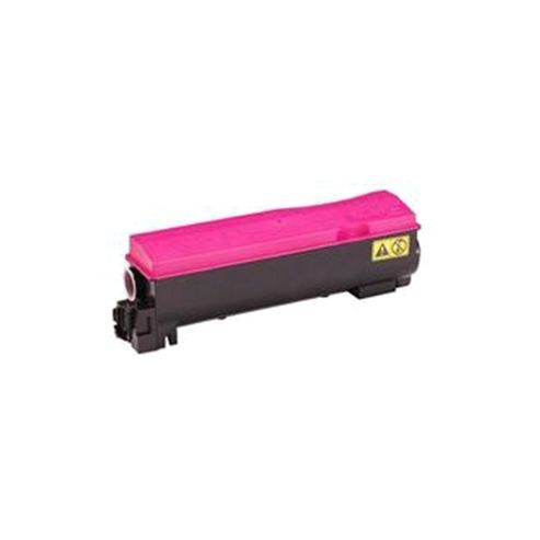 Kyocera TK-570M Magenta (Yield 12,000 pages) Toner Cartridge for FS-C5400 Colour Printers