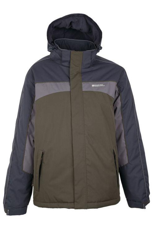Schiller Men's Ski Jacket