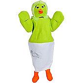 Adult Diaper Duck Costume