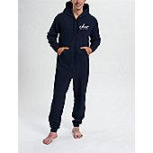 Chur Outfitters Chur Onesie - Navy - Navy