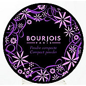 Bourjois Compact Powder 9.5g Sable Rose 72
