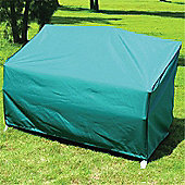BillyOh Premium PVC Bench Cover - 2 Seater Bench Cushion