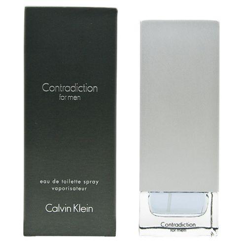 Calvin Klein Contradiction Men Eau De Toilette 30 ml