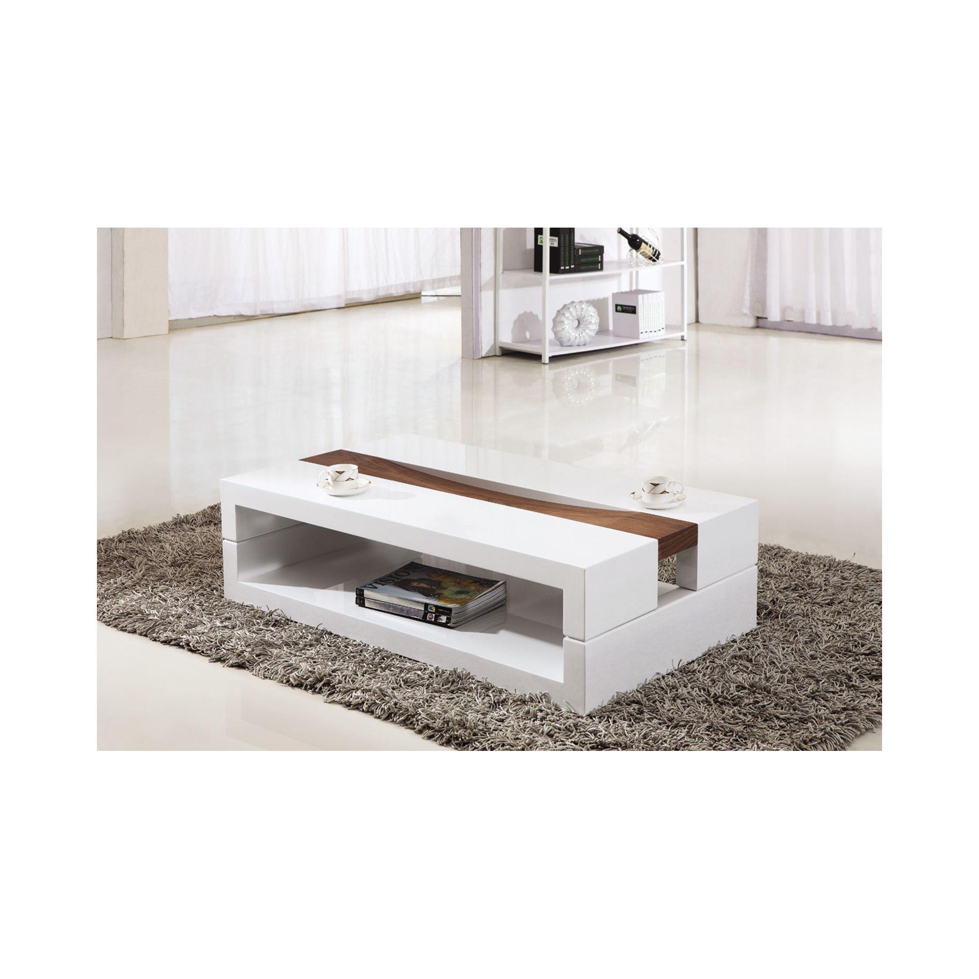 Giomani Designs Bellini Coffee Table at Tescos Direct