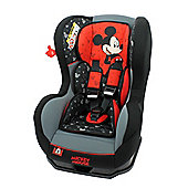 Nania Disney Mickey Mouse Car Seat, Cosmo SP, Group 0-1