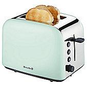 Breville VTT541 2 Slice Toaster - Pistachio