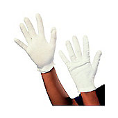 Child Gloves - White