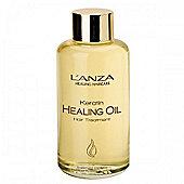 Lanza Keratin Healing Oil Hair Treatment 100ml