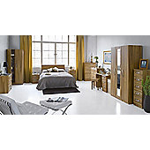 Alto Furniture Visualise Tipolo Bedroom Collection