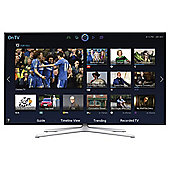 Samsung UE55H6240 55 Inch 3D Ready, Smart WiFi Built In Full HD 1080p LED TV with Freeview HD