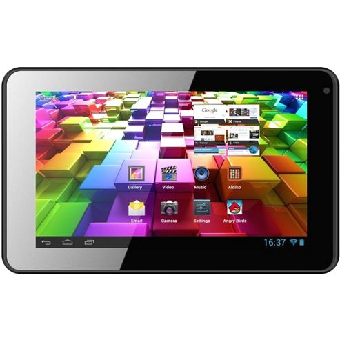 Arnova 7i G3 (7 inch) Tablet PC ARM Cortex (A9) 1GHz 800 x 480 4GB (Flash) 1GB (RAM) Android 4.1 Jelly Beam