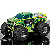 SCALEXTRIC Slot Car C3711 Team Scalextric Monster Truck