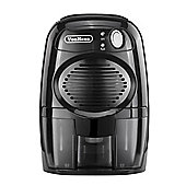 VonHaus Compact Mini Portable Black 500ml Dehumidifier