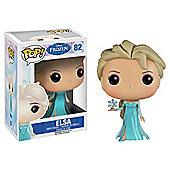 Frozen - Elsa Pop