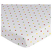 Tesco Cot Bed Sheets, Brights Story