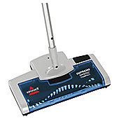 BISSELL15D1E Supreme Sweep Compact Rechargeable Sweeper