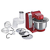 Bosch MUM48R1GB Food Mixer - Red