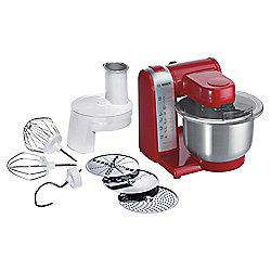 Bosch MUM48R1GB Food Mixer - Red