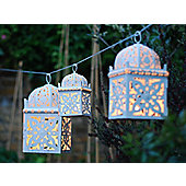 Marrakesh lantern - medium