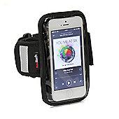 """4"""" Neoprene Running Armband For Smartphone"""