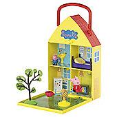 Peppa Pig Peppa's House & Garden Playset