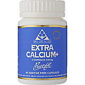 Bio-Health Extra Calcium + 60 Capsules