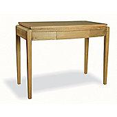 Ultimum Alnwick Oak Desk