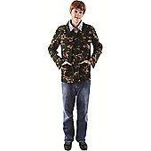 Only Fools And Horses Rodney Costume Standard