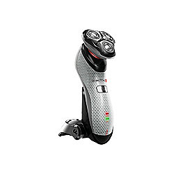 Remington XR1340G Hyper Flex Rotary Men's Electric Shaver with 60 Minute Run Time
