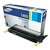 Samsung CLT-Y4092S Toner Cartridge