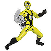 Power Rangers Megaforce Loogie Figure