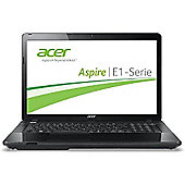 Acer Aspire E1-772-34004G50Mnsk (17.3 inch) Notebook PC Core i3 (4000M) 24GHz 4GB 500GB