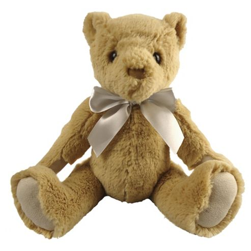 Tesco My First Teddy Bear
