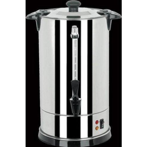 Igenix IG4008 8.8 litre 950w Catering Urn Stainless Steel